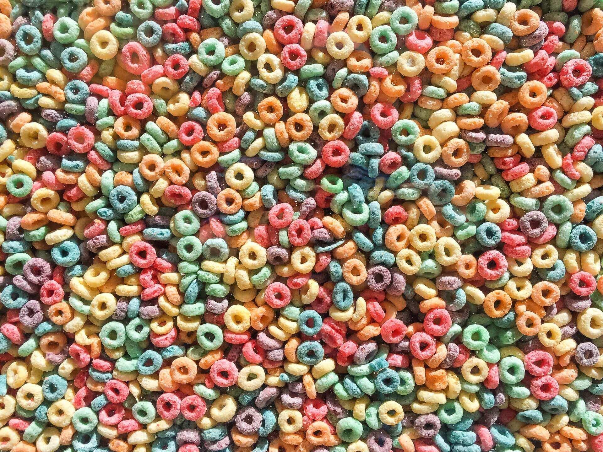 설탕을 꼭 섭취해야 할까?
