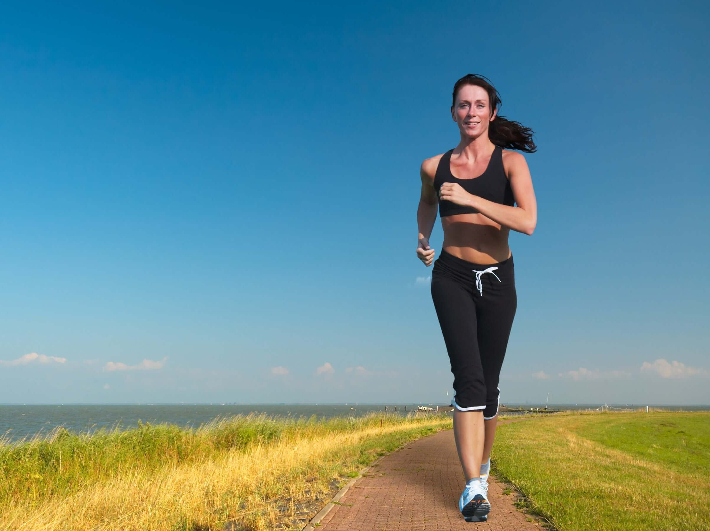 러노렉시아 또는 달리기 중독을 극복하는 방법