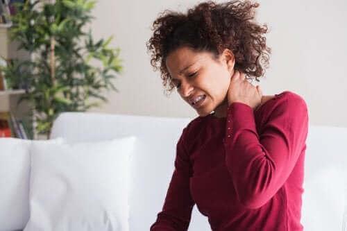 사경을 완화시키는 치료법 5가지