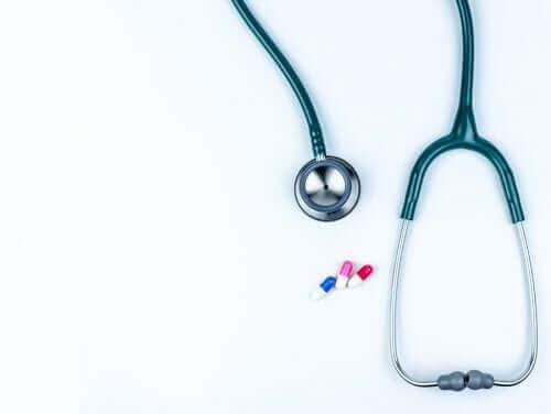 과도한 위생과 항생제 내성