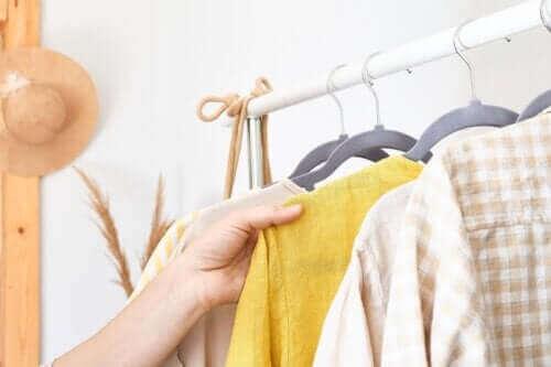 새롭게 주목받는 순환 패션은 과연 무엇일까