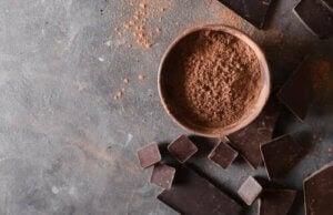 죄책감 없이 즐기는 건강한 초콜릿 디저트 4가지