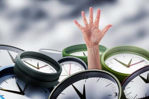 효율적인 시간 관리를 위한 전략 8가지