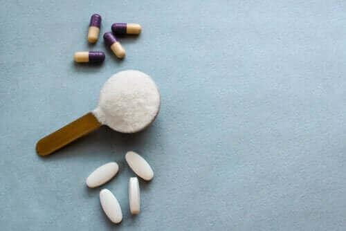 마린 콜라겐과 보빈 콜라겐의 차이점