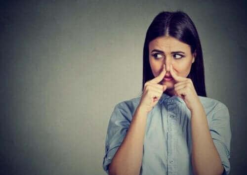 환취증: 후각에 의한 환각은 어떻게 발생할까
