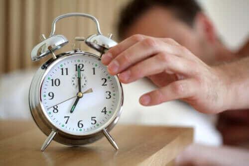 편안한 수면: 얼마나 자야 충분할까?