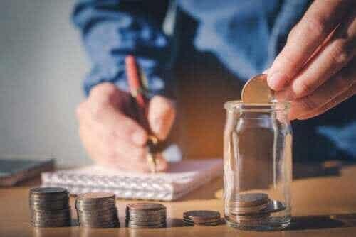 재정 상황에 도움을 주는 스마트 목표 설정