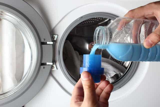 침대 커버를 세탁하는 5가지 방법