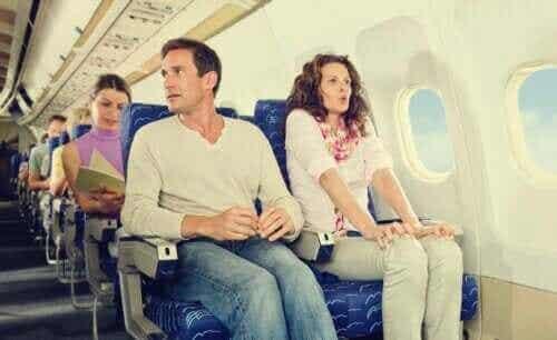 여행 공포증은 무엇일까