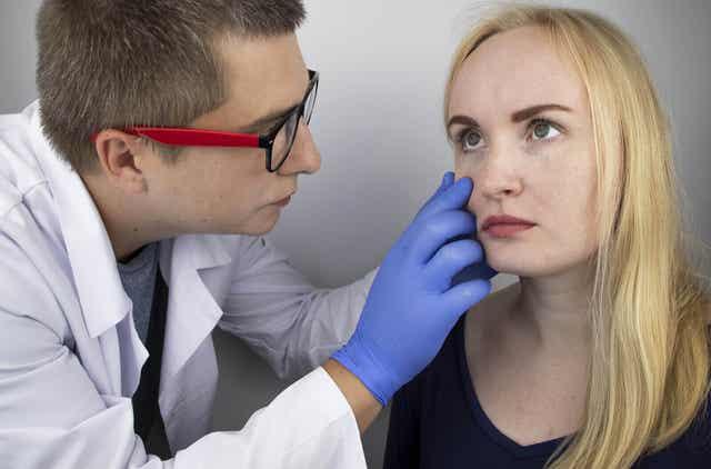 시신경척수염 진단하기