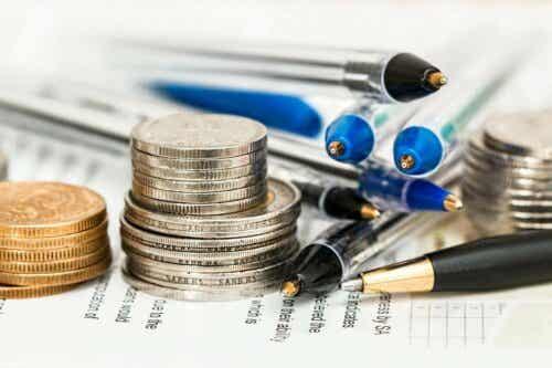 스마트 목표는 재정 상태 개선에 도움이 될 수 있다