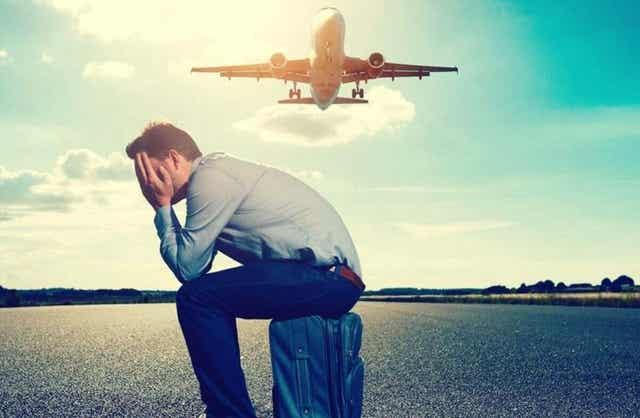 여행 공포증 또는 두려움에 대해 알아야 할 모든 점