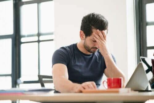 일반적응증후군: 스트레스에 반응하는 방법