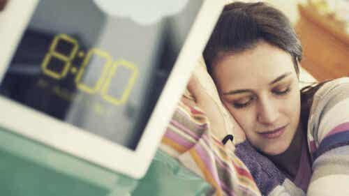 편안한 수면, 우리는 얼마나 자야 할까