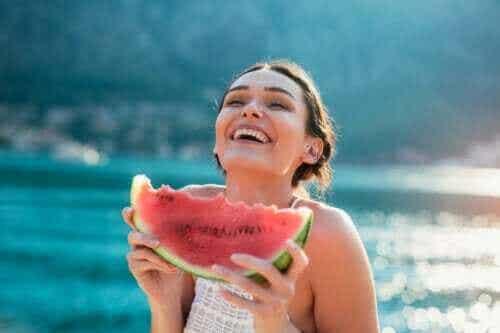 행복한 하루를 보낼 수 있는 10가지 방법