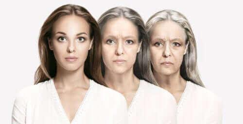 건강하게 나이 드는 방법