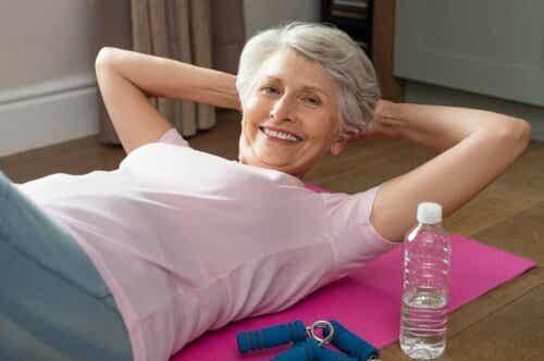 장 통과 운동