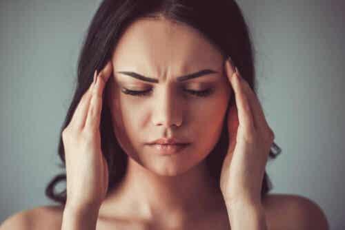 일부 약물이 두통을 유발하는 이유