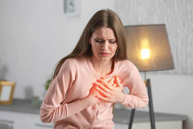 건선과 관상 동맥 질환은 어떤 관련이 있을까