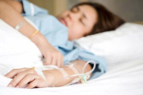 납 중독의 원인, 증상 및 치료