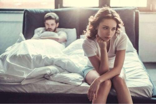 성욕을 저하시키는 만성적인 요소 9가지