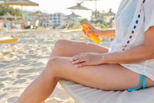 건강을 챙기면서 여름을 즐기는 방법