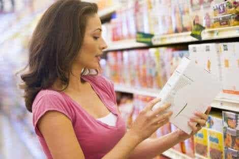사실은 초가공식품인 '건강한' 간식 5가지