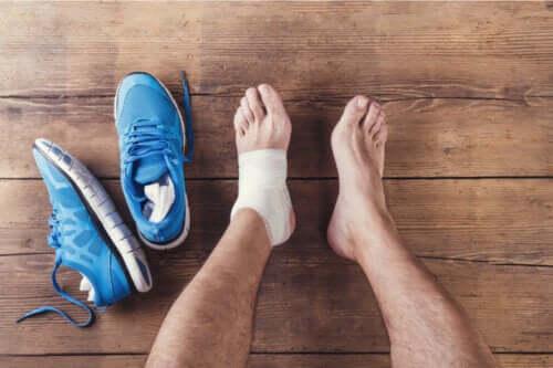 스포츠 부상을 예방하는 방법 7가지