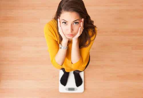 설명할 수 없는 체중 감소의 원인