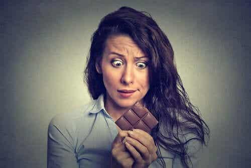 스트레스가 식욕을 높이는 이유