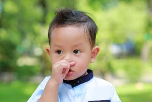 소아 부비동염의 증상 및 치료