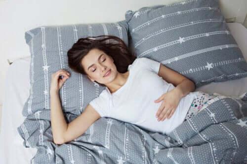 렘수면의 특징