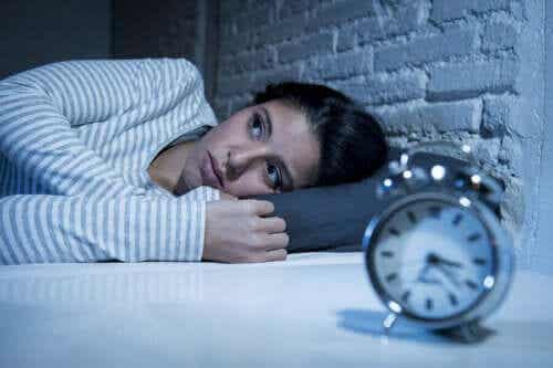 수면 각성 주기의 특성
