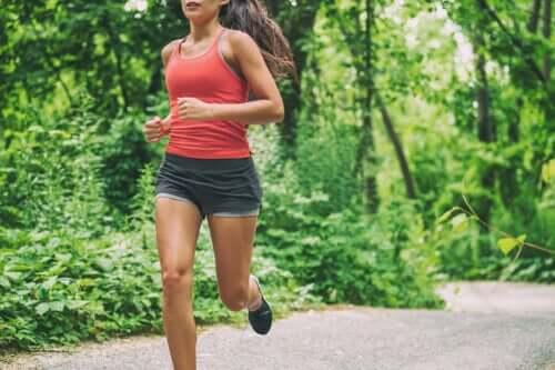 오랫동안 쉬었다가 달리기를 하는 데 도움이 되는 팁