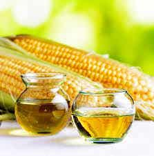 옥수수유를 선택해도 괜찮을까?