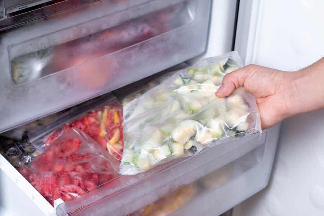 냉동 보관할 수 있는 이유식 10가지