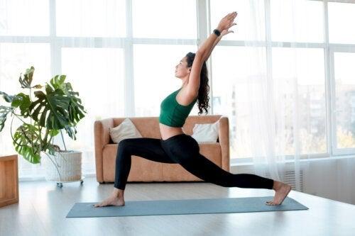 건강하고 깨끗하며 튼튼한 간을 유지하기 위한 영양분과 운동