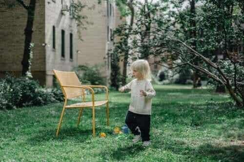 영유아에게 흔히 발생하는 정형외과 문제 5가지