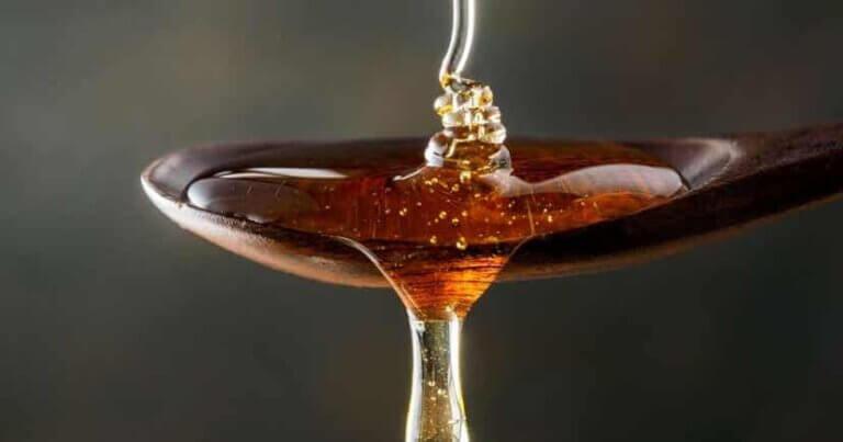 감기에 좋은 꿀의 효능